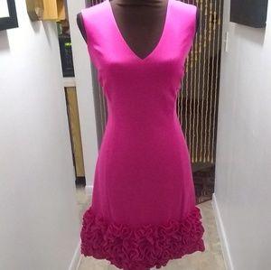Daring Donna Ricco party dress